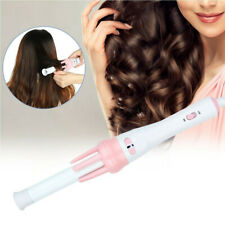 Automatic Hair Curler Wand Ceramic Auto Rotate Ceramic Curling Waver iron Electr
