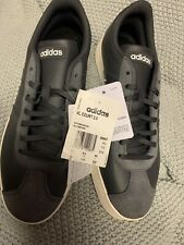 adidas vl court 2.0 Skateboard Trainers Uk 9.5