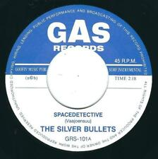 Surf instro The Silver Bullets GAS 101 Spacedetective / Phantoma ♫