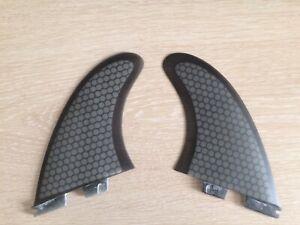 MR Template Twin Fins (FCS2 Base)