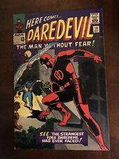 Daredevil #10 (Oct 1965, Marvel)