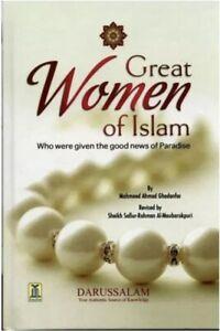 Great Women of Islam (HB)