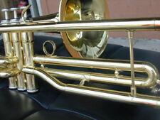 Berkeley Mexican Banda Eb Alto 3 Valves  Trombone