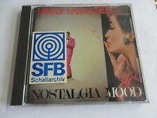 Franck pourcel-NOSTALGIA MOOD-CD top