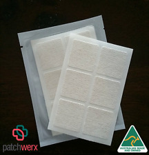 DETOX / LYMPHATIC DRAINAGE - TRANSDERMAL SKIN PATCHES... (one months supply)..