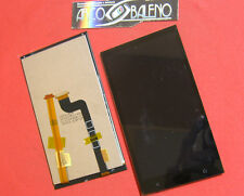 DISPLAY LCD+TOUCH SCREEN per HTC DESIRE 601 VETRO VETRINO ASSEMBLATO RICAMBIO