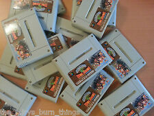 Donkey Kong Country 3 Super Nintendo SNES JP NTSC Buen Estado