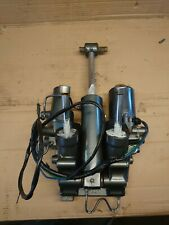 Suzuki outboard V4 V6 hp 2 stroke power trim and tilt 1991and up