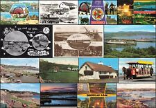 More details for isle of man vintage postcards - transports - many available sold singly.
