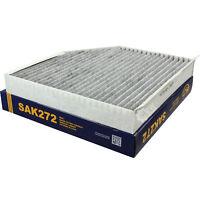 Original SCT Filter Innenraumluft Pollenfilter Innenraumfilter SAK 272