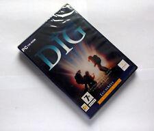 The Dig Lucasarts Pc Windows 98/ME/2000/XP NEU NEW