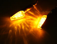 Motorcycle Turn Signals LED Indicators Lights Hyosung GT650R GT250R GT 250R 650R