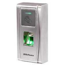 ZKsoftware MA300 Card+Fingerprint Access Control TCP/IP Linux F1