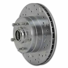 SSBC Big Bite Brake Rotor 23814AA3R 23814AA3L Left and Right Charger Magnum 300