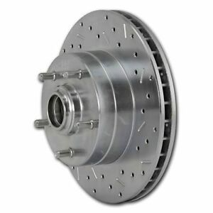 SSBC 1605611 Big Bite D561 Brake Pad Stainless Steel Brakes