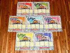 Juke Box Special - SAMMLUNG - 7 LPs - Vol. 3, 4, 7, 8, 9, 10, 11 - Dion - Jacky