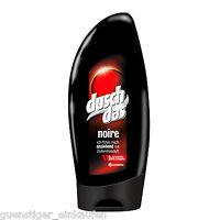 (17,80€/L) 250ml Duschdas NOIRE Ich fühle mich ANZIEHEND Duschgel & Shampoo