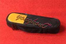 Double Zipper Carry Soft Case/Bag Use For Clamp Meter Fluke T5-1000 T5-600