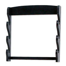 Three Tier Wall Mount Sword Stand WS-3WH/GD1