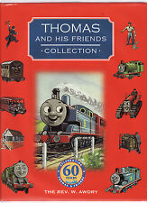 THOMAS ( THE TANK ENGINE ) & HIS FRIENDS COLLECTION  - REV. W. AWDRY