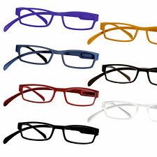 Klammeraffe Lesebrille Neckholder Brille zum Umhängen by EYE-NET