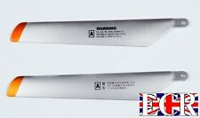 DOUBLE HORSE 9100 RC HELICOPTER PARTS SPARES MAIN BLADES SET