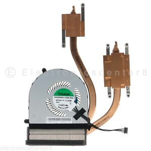 NEW Cpu Cooling Fan & Heatsink For Lenovo ThinkPad E560 20EV 20EW 00UP098