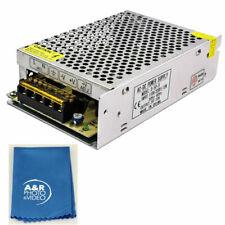 Power Supply Driver Adapter Switch AC110V-220V TO DC 5V 10A 50W LED Strip Light