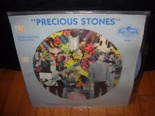 ROLLING STONES precious stones ( rock ) picture disc interview