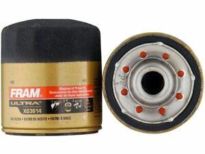 For 1989-1997 Geo Tracker Oil Filter Fram 76244ZS 1990 1991 1992 1993 1994 1995