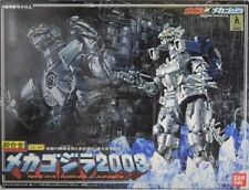 Used Bandai Chogokin GD-45 MechaGodzilla 2003 ABS&PVC