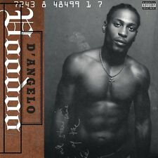 D'ANGELO - VOODOO (BACK TO BLACK) 2 VINYL LP NEU