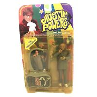 Vintage 1999 McFarlane Toys Austin Powers Dr. Evil Action Figure RARE - NEW