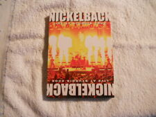 "Nickelback ""Live at Sturgis 2006"" 2008 Dvd Spv Rec. Digipack New Sealed"
