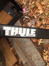 Thule 9025XT 4 Bike Towbar Mount