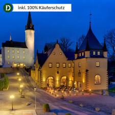 5 Tage Urlaub im Schlosshotel Purschenstein in Neuhausen mit Frühstück