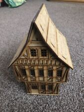 28mm Fantasy Gaming Scenery Buildings T3