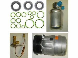 For 1996-1998 Pontiac Grand Am A/C Compressor Kit 92716DG 1997 2.4L 4 Cyl