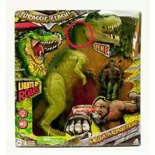 Jurassic Clash Mega Monster Tyrannosaurus Rex - Brand New