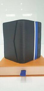 Louis Vuitton Pocket Organiser - Damier Graphite Canvas -M69536