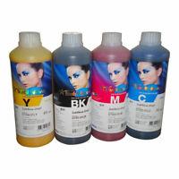 US Stock CMYK 1L/Color Inktec SubliNova Smart Inkjet Dye Sublimation Ink (DTI)
