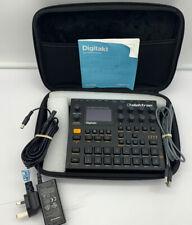 Elektron Digitakt Digital Drum Machine/Sequencer/8 Voice Sampler | FAST SHIPPING