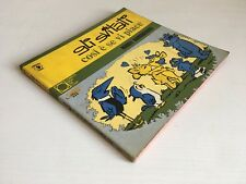 COMICS BOX DE LUXE N. 12 GLI SVITATI così è se vi piace CORNO 1976 H. HARGREAVES