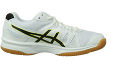 ASICS Gel Up Court Mens Trainers White Size US 6.5 EU 39.5 *REFCRS113