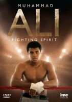 Nuovo Muhammad Ali - Fighting Spirit DVD