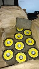 Norton 66253344387 Surface Grinding Wheels Size 2 x 3 x 5/8-11 Box of 10 Free sh