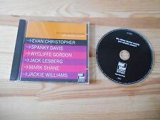 CD JAZZ Sidney Bechet Society-jam session Concert (10) canzone Nagel Heyer