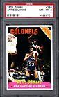 1975-76 Topps Basketball Cards 96