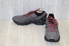 ASICS Gel-Kahana 8 Running Shoes, Men's Size 9 , Grey
