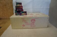 A Case of 1994 Saved by the Bell College Years Trading Card Unopened Pacific